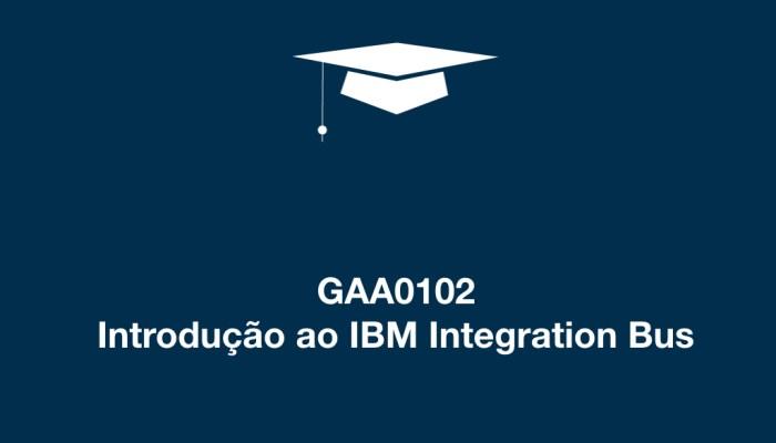 Introdução ao IBM Integration Bus