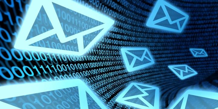 Cómo enviar emails desde PHP