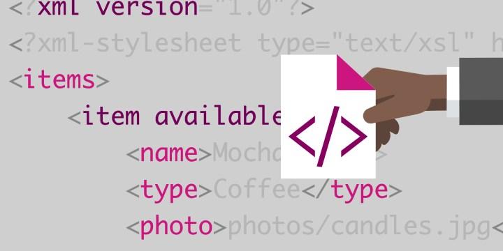 Cómo recorrer un archivo XML usando PHP