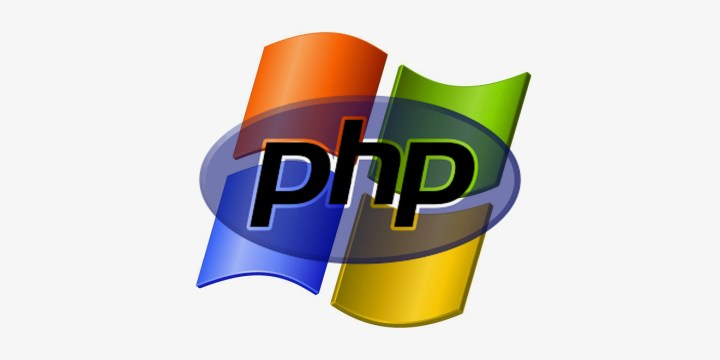 ¿Es posible hostear una aplicación PHP en Windows?