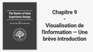 Visualisation de l'information — Une brève introduction