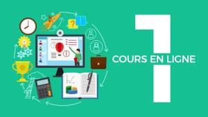 Les éléments importants des cours en ligne