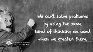 Design Thinking : une nouvelle pensée innovante pour de nouveaux problèmes