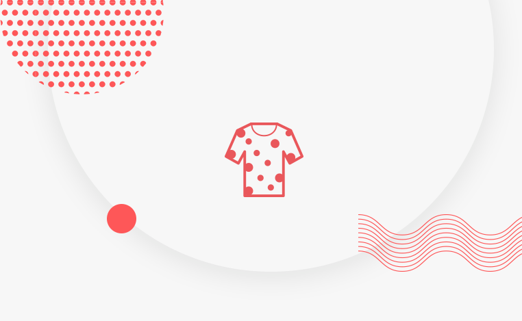 Introducing Custom All-Over Print T-Shirts!