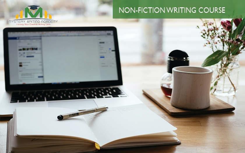 Non-Fiction Writing