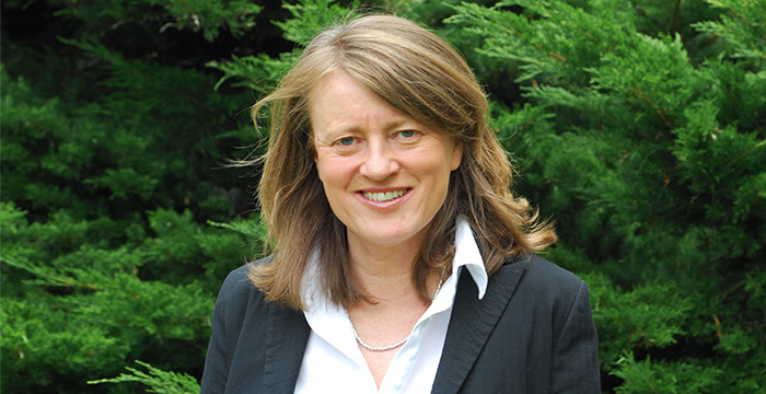 Professor Helen Margetts