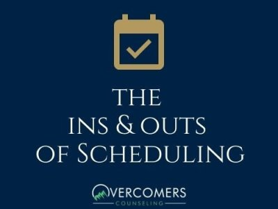[OC Staff] Scheduling for Clinicians