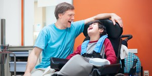 Intensive Voice Treatment (LSVT LOUD) for Children With Spastic Cerebral Palsy and Dysarthria