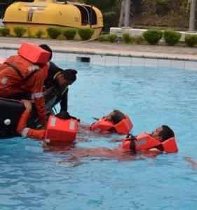 Refresher Course on Basic Training
