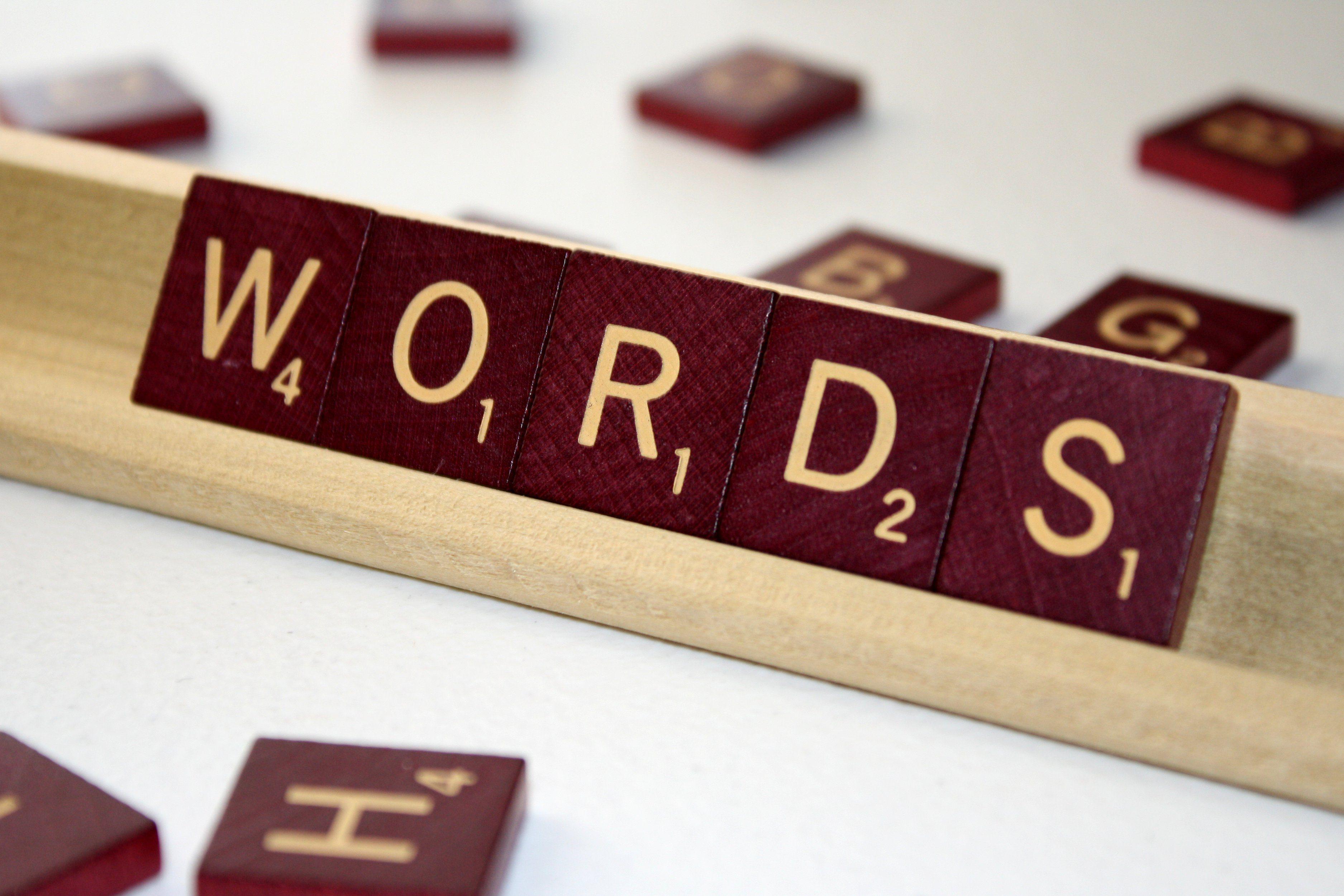 8 must avoid words