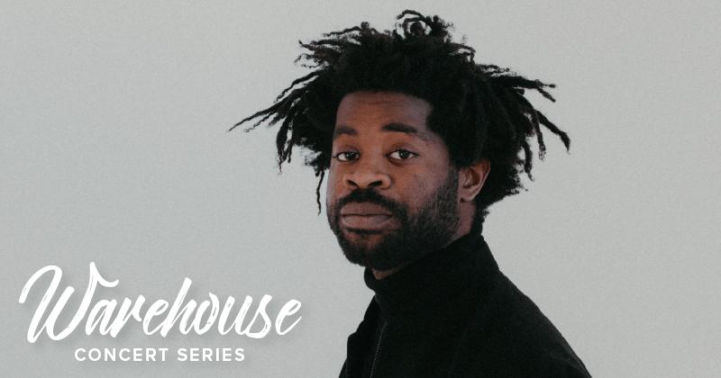 Warehouse Concert Series