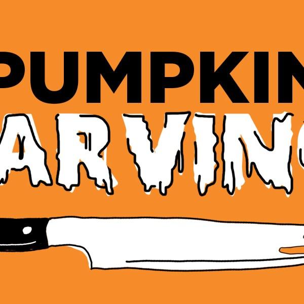 Spooky Saturday Pumpkin Party