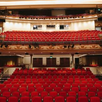 Historic Academy of Music Theatre