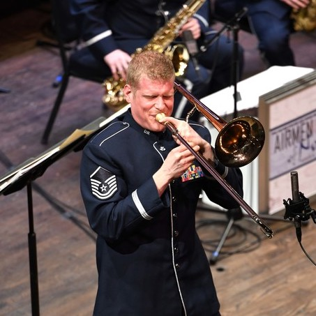 USAF Heritage Brass Band - FREE TICKETS