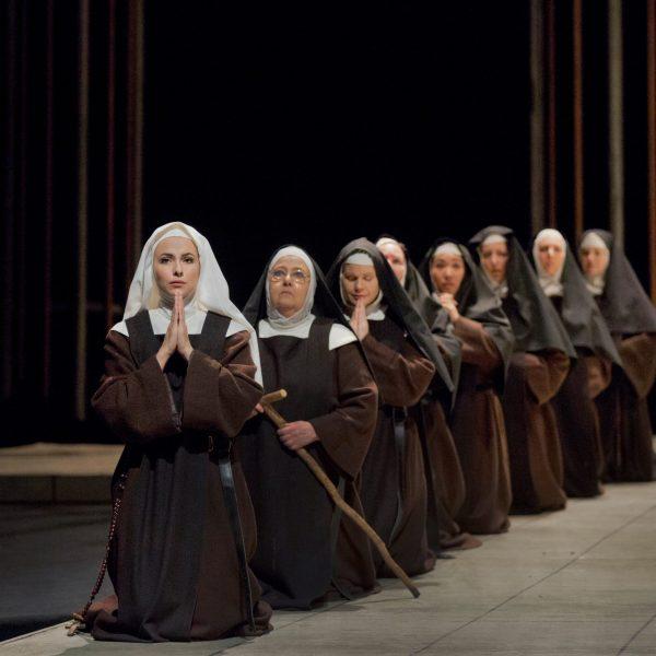 Met Opera Broadcast in HD: Dialogues Des Carmelites
