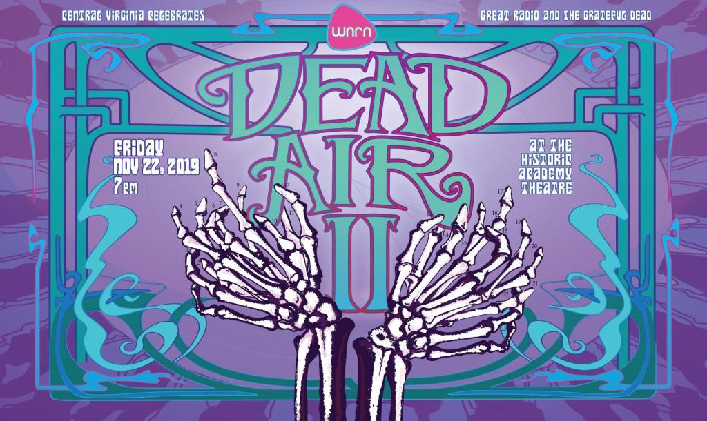 Dead Air 2 Lynchburg