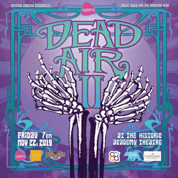 WNRN Presents: Dead Air II