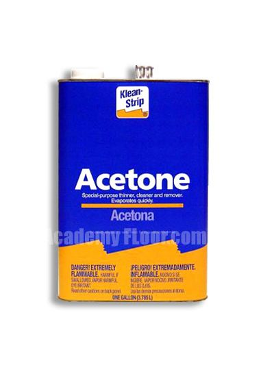 Acetone Vs Paint Thinner : acetone, paint, thinner, Klean, Strip, Acetone, Thinner, Speciality