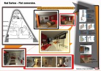 Student Projects | JJAADA Academy Interior Design Courses ...