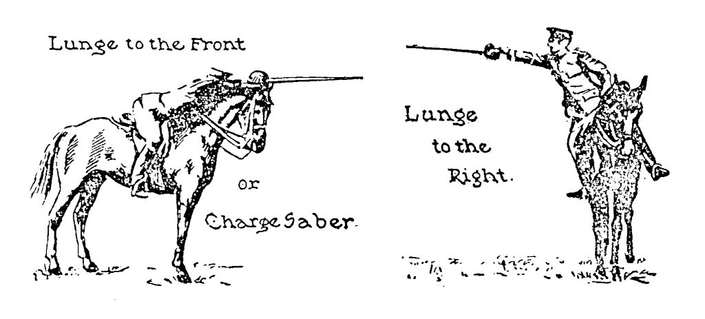 A Bibliography of American Swordsmanship