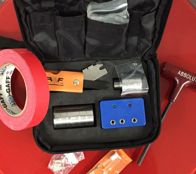 What Should be in Your Fencing Repair Kit - Academy of Fencing