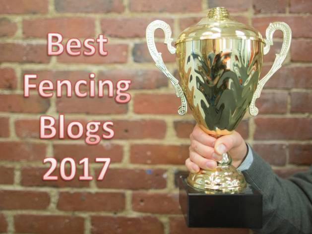 Best Fencing Blogs 2017
