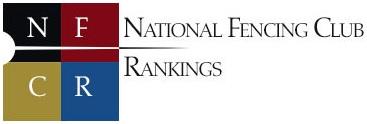 National Fencing Club Ranking