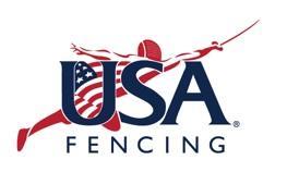 USA Fencing Association Logo - Best Fencing Blogs 2017
