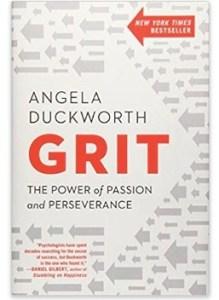 Angela Duckworth Book Grit