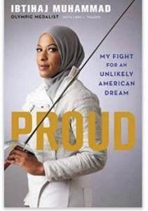 Ibtihaj Muhammad Book Proud
