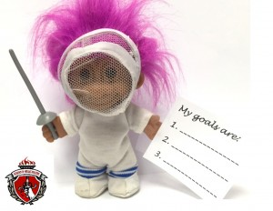 Fencing Goal Setting, Fencing and Your Lifestyle