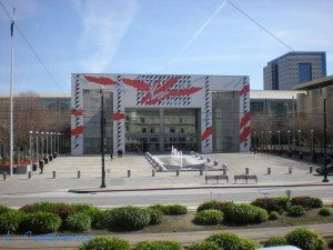 San Jose McEnery Convention Center will be home to 2015 US Summer National Fencing Championship that includes July Challenge for Division 1, Juniors and Cadets