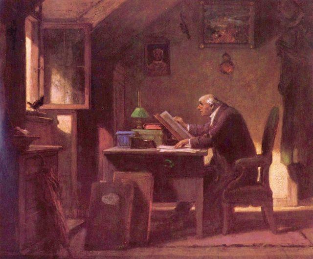 Nietzsche on Genius and Mastery