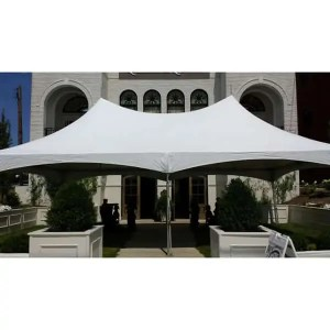 10x30 High Peak Frame Tent Rental