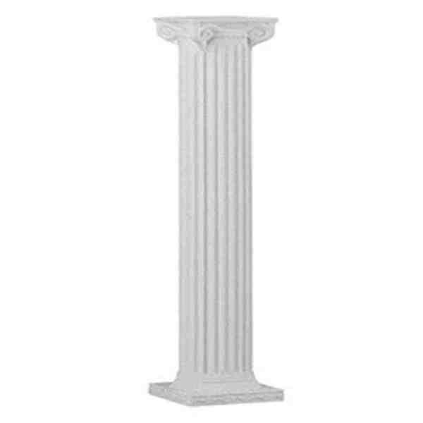 3ft column rentals