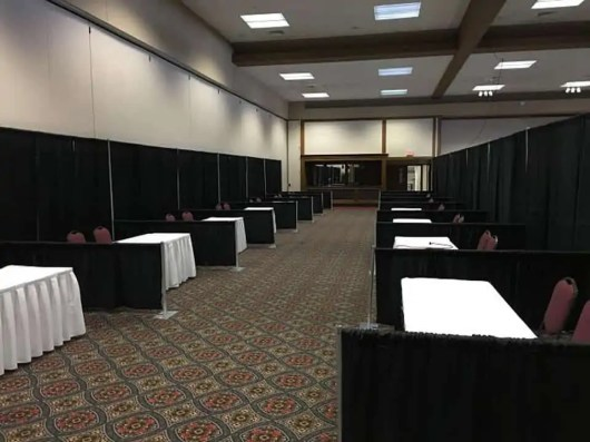 Expo Booth Rental Cincinnati