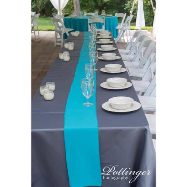 Banquet Linen Rental Cincinnati