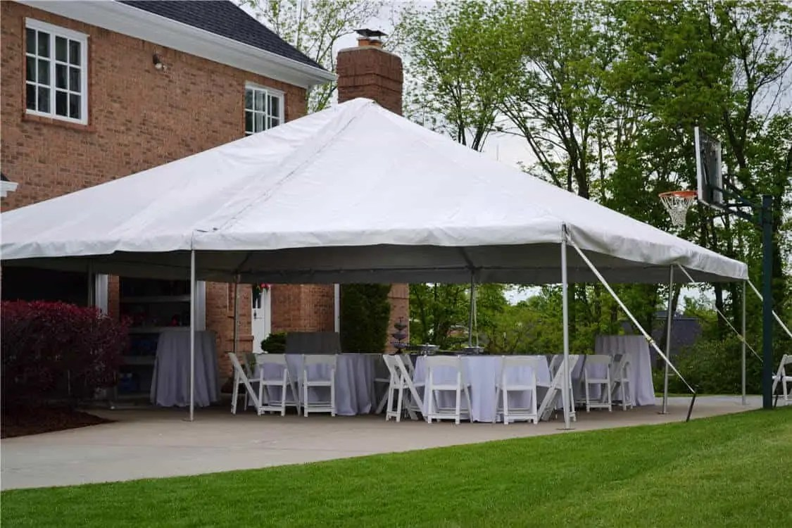 Event Rental Cincinnati