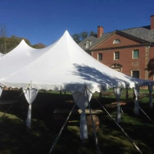 High Peak Pole Tent Rental Cincinnati
