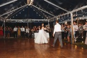 Clear Top Tent Rental