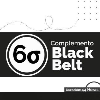 Black Belt (Complemento)