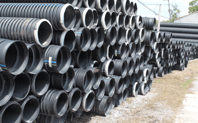 Benefits of HDPE Corrugated Pipe in Culvert Applications