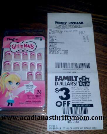 Family Dollar Fake Nails : family, dollar, nails, Family, Dollar, Nails, FamilyScopes