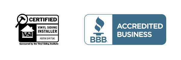 BBB accredited, Vinyl Institute Certification