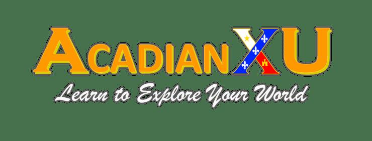 AXU Logo Learn Clear