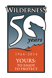 50th Anniversary of the Wilderness Act