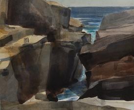 Acadia Artist in residence