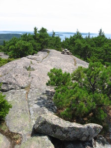 Norumbega in Acadia National Park