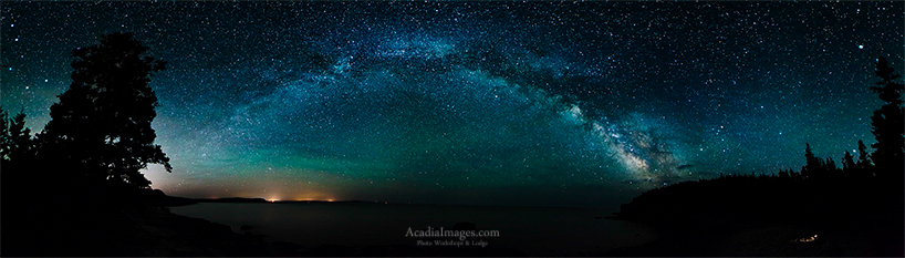 Good place for stargazing in Acadia? Ask Acadia on My Mind!