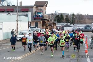 millinocket marathon